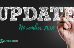 Teachinguide-Updates-November-2018