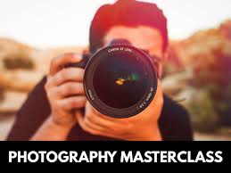 online course creator Phil Ebiner Photography Masterclass