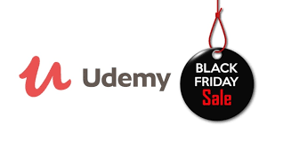 Udemy Black Friday Sale