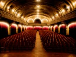 Image result for audience in a theater