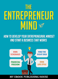 The entreprenuer mind