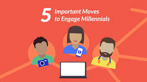 Millennials and elearning