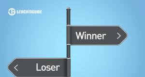 Winner vs. Loser