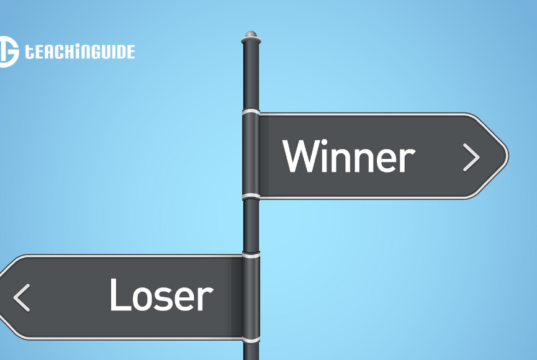Winner vs. Loser